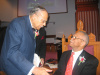 Bishop James Tyson & Bishop James Johnson